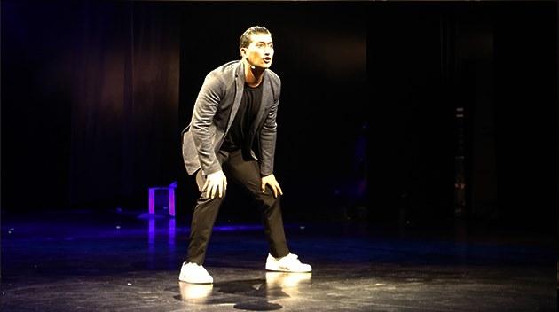 NESCAFÉ continue à honorer ses engagements en permettant à des centaines de  jeunes talents de réaliser leur rêve pour devenir comédiens.