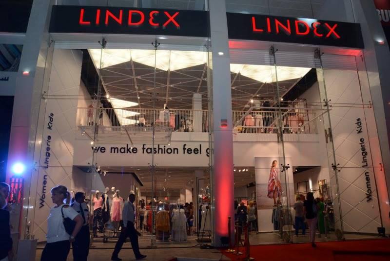 L'enseigne LINDEX ouvre son premier magasin à la Soukra