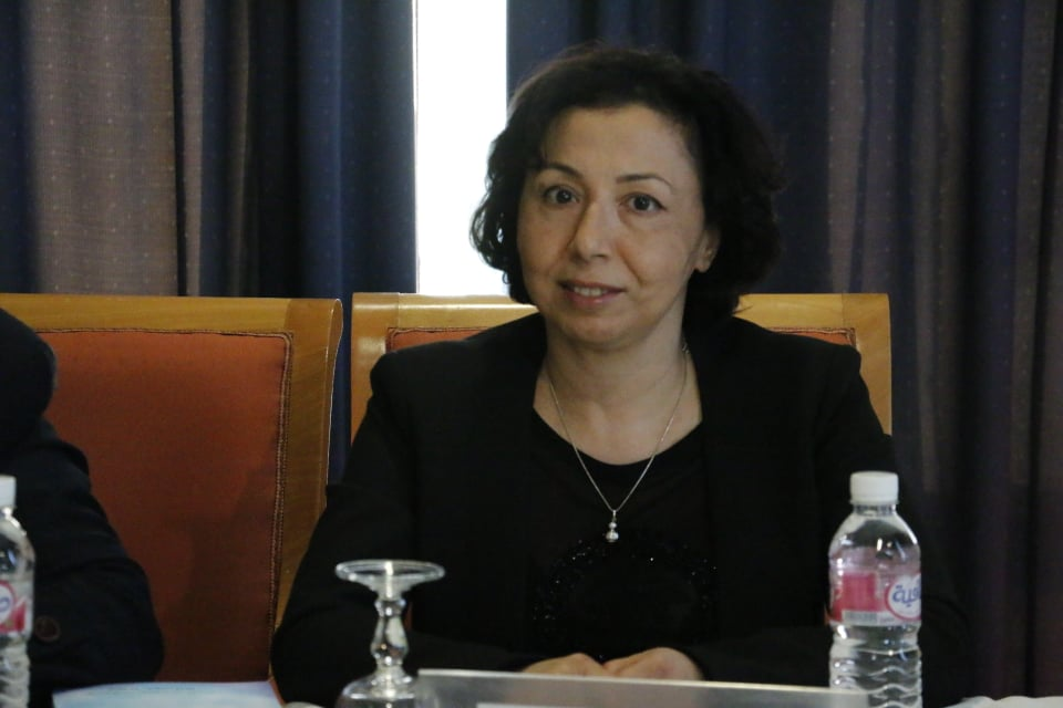 Anissa Saadaoui Bouhajba