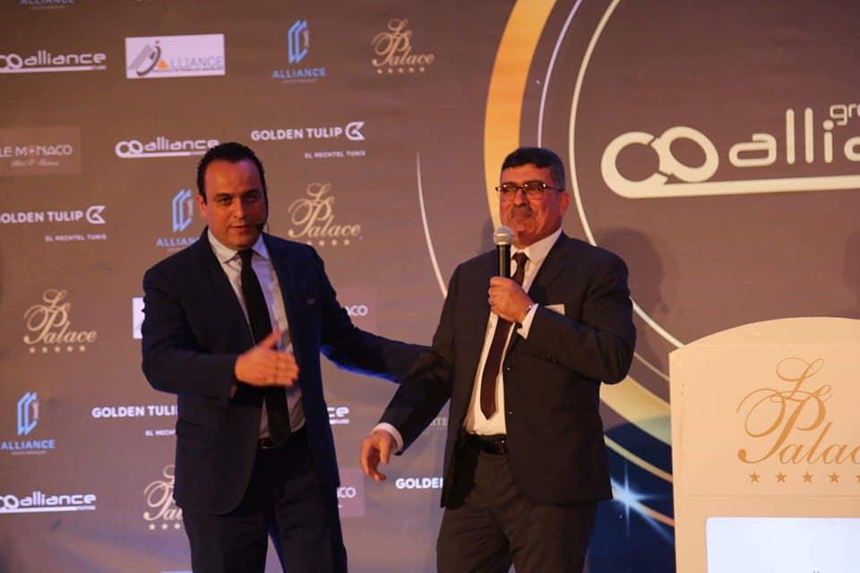 Le Groupe Alliance va renforcer ses investissements en Tunisie, dans le domaine de l'immobilier et dans l'hôtellerie.