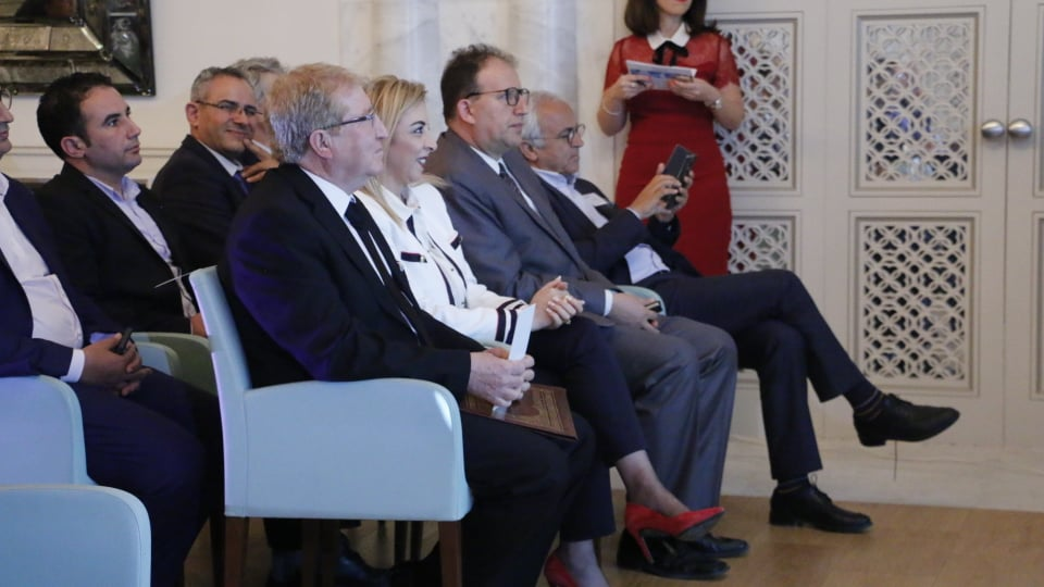 La cérémonie de lancement s'est déroulée en présence de la ministre de la santé Sonia Ben Cheikh, ainsi que de plusieurs personnalités  du domaine de la recherche clinique en Tunisie.