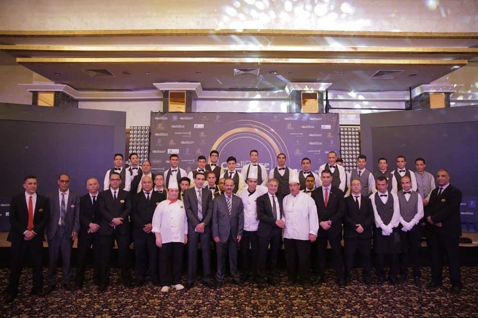 Le Groupe Alliance vient d'organiser une sympathique réception à son hôtel Le Palace de Gammarth, pour annoncer son entrée dans le domaine de l'hôtellerie