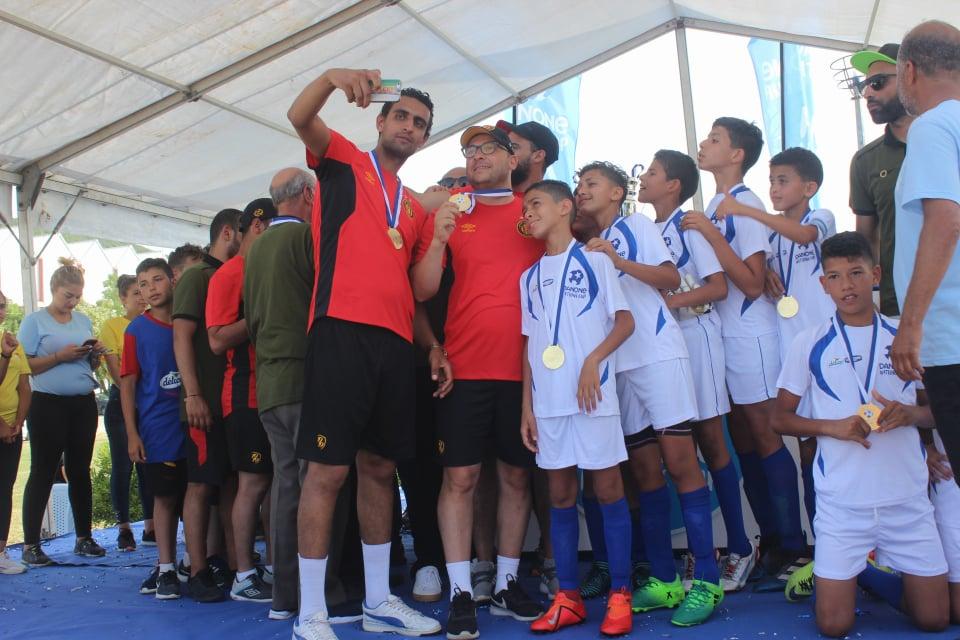 L'équipe de l'EST, qui a succédé à elle-même au palmarès de cette compétition, représentera la Tunisie dans la Grande Finale mondiale de la DNC, qui se déroulera en Espagne, à la fin du mois de septembre  2019