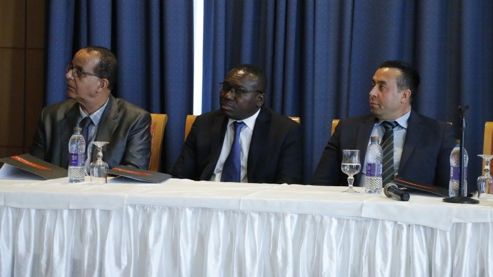 DHK-GROUP veut conquérir l'Afrique à travers la Tunisie maintenant