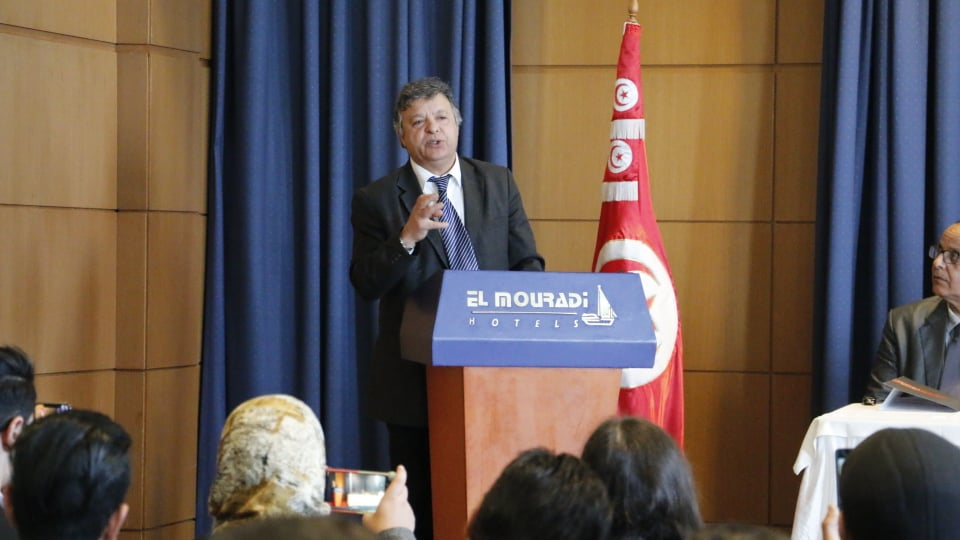 Tarek Draouil