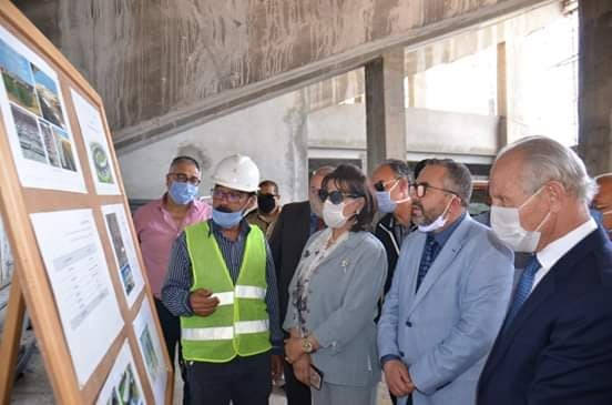 Charfeddine finance la construction d'une unité réanimation à l'hôpital Farhat Hached de Sousse