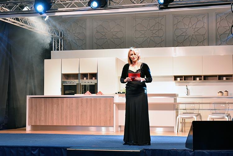 Delta cuisine et condor lancent la nouvelle enseigne for Prix des cuisines equipees en algerie