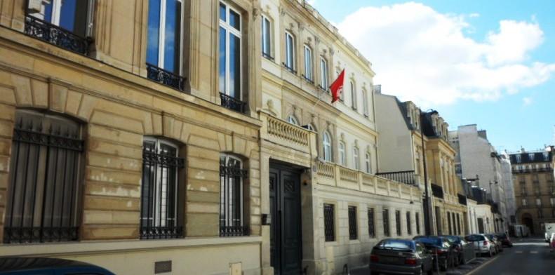 L'Ambassade de Tunisie à Paris lance un appel aux dons pour appuyer l'effort anti-Covid
