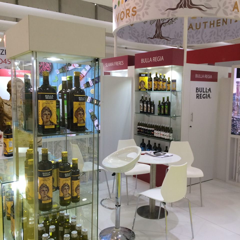 L'huile d'olive tunisienne se porte bien sur les marchés internationaux