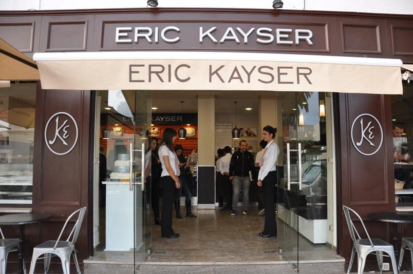 Eric Kayser - La Marsa