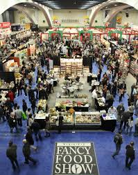 Fancy Food Show de New York.