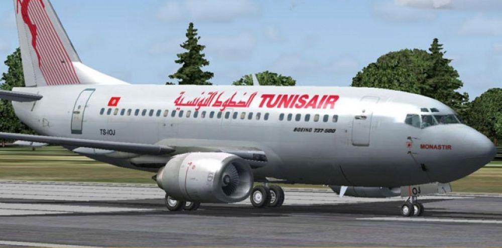 855c24851c8e Tunisair affrète des avions pour faire face à la hausse de la demande  durant la haute saison