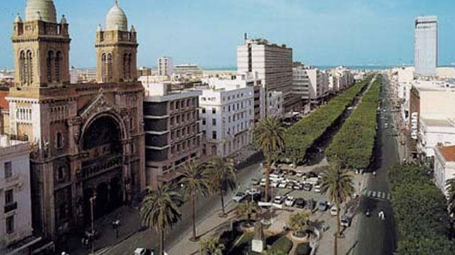 A Plus Auto >> L'Avenue Habib Bourguiba fermée à la circulation, ce samedi