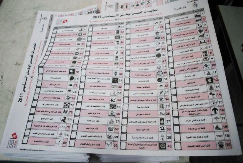 Des membres des bureaux de vote des lections de 2011 ont - Organisation bureau de vote ...