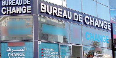 Les conditions d 39 ligibilit pour l 39 ouverture des bureaux de change ind pendants - Bureau de change marbeuf ...
