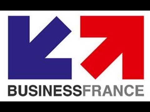 Logo de la Société Business France North America
