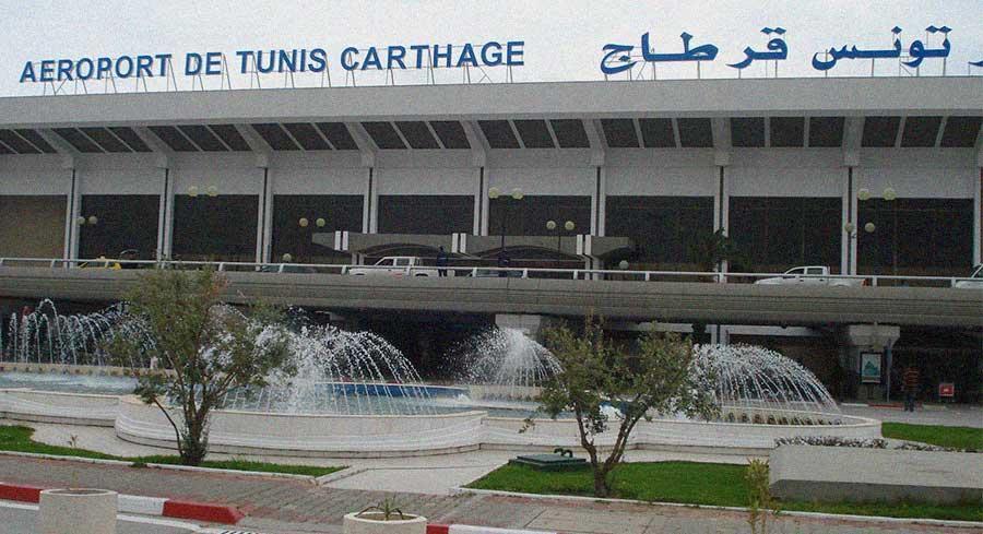 Nouvelair emp ch e d exploiter le terminal 1 - Office de l aviation civile et des aeroports tunisie ...