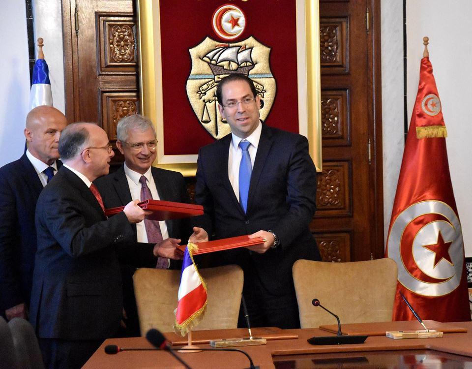 L'échec de la Tunisie serait l'échec de toute la région