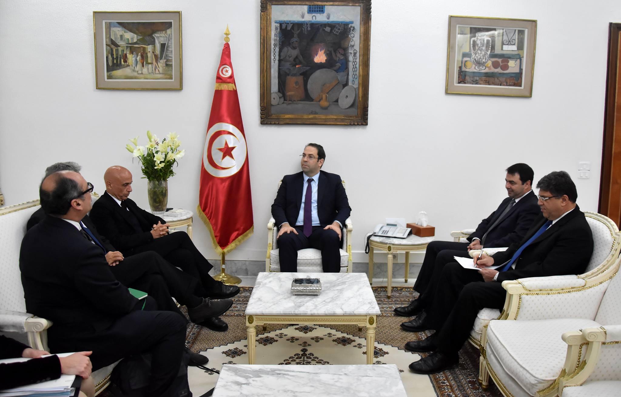 Après l'Allemagne, l'Italie veut organiser des vols charters vers la Tunisie