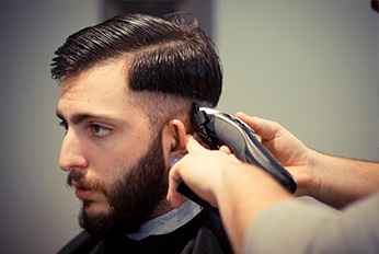 Mondial coiffure homme