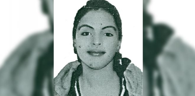Une jeune fille port e disparue - Portee disparue ...