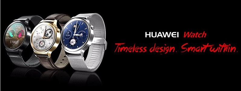 huawei watch une montre connect e sing e huawei. Black Bedroom Furniture Sets. Home Design Ideas