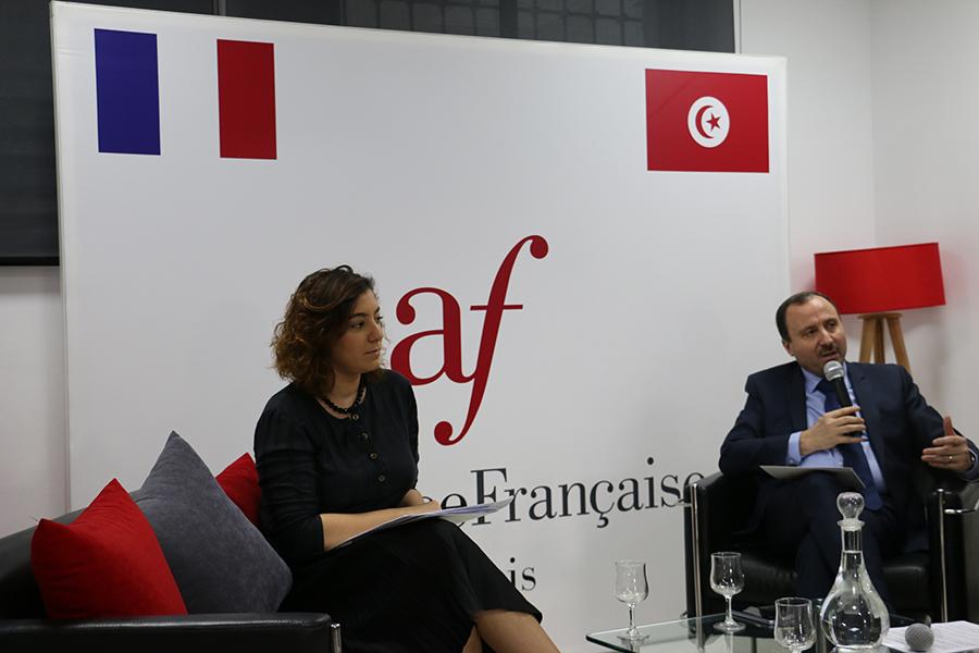 LA SAISON BLEUE : Pour remettre la Méditerranée au cœur des priorités de la Tunisie