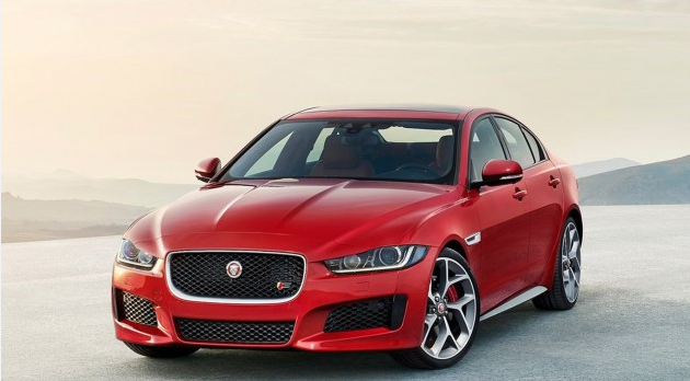 la plus belle voiture de l ann e est la jaguar xe. Black Bedroom Furniture Sets. Home Design Ideas