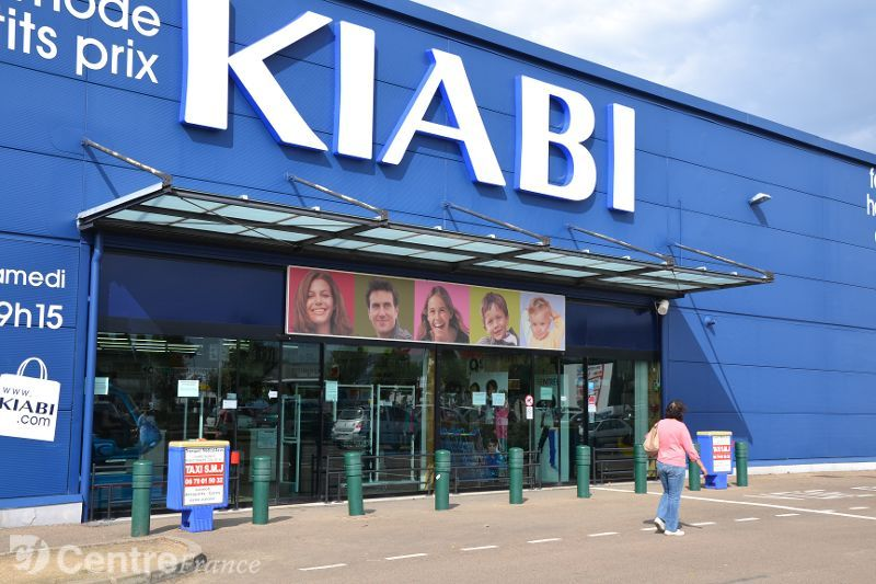 Premier Auto Group >> Implantation en Tunisie du premier magasin KIABI