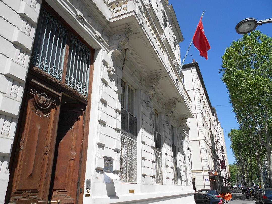 Scandale Au Niveau D Un Bureau De Vote A Lyon
