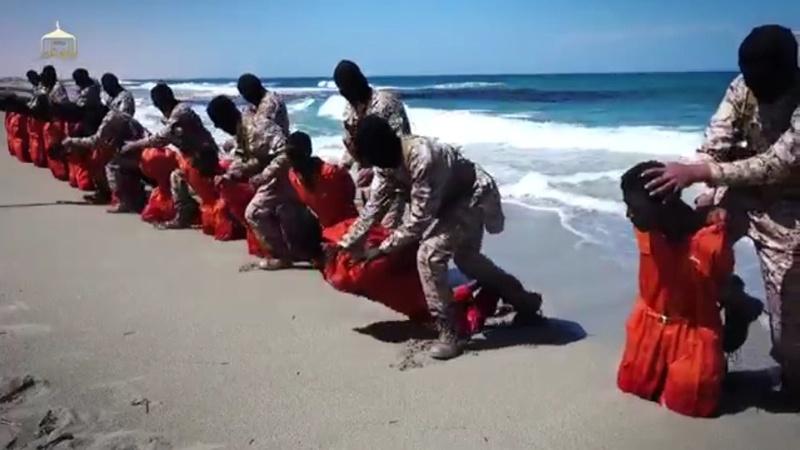 Libye : Exécutions et tortures dans des camps selon un rapport allemand
