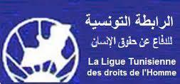 tunisie la nouvelle composition du bureau de la ltdh. Black Bedroom Furniture Sets. Home Design Ideas