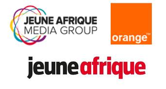 Jeune Afrique en exclusivité sur les mobiles Orange en Afrique dba34996095b