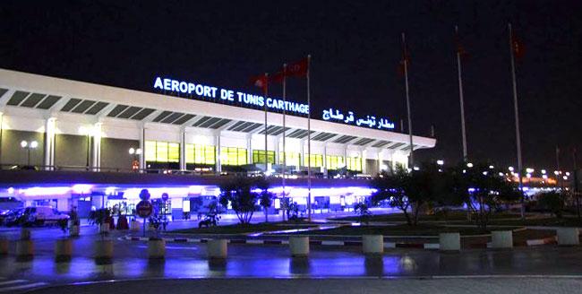 """""""L'aéroport Tunis-Carthage n'est qu'une... station de louages"""""""