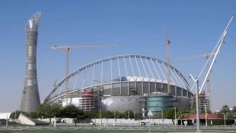 Qatar 200 milliards de dollars pour les infrastructures de la coupe du monde 2022 - Qatar football coupe du monde ...