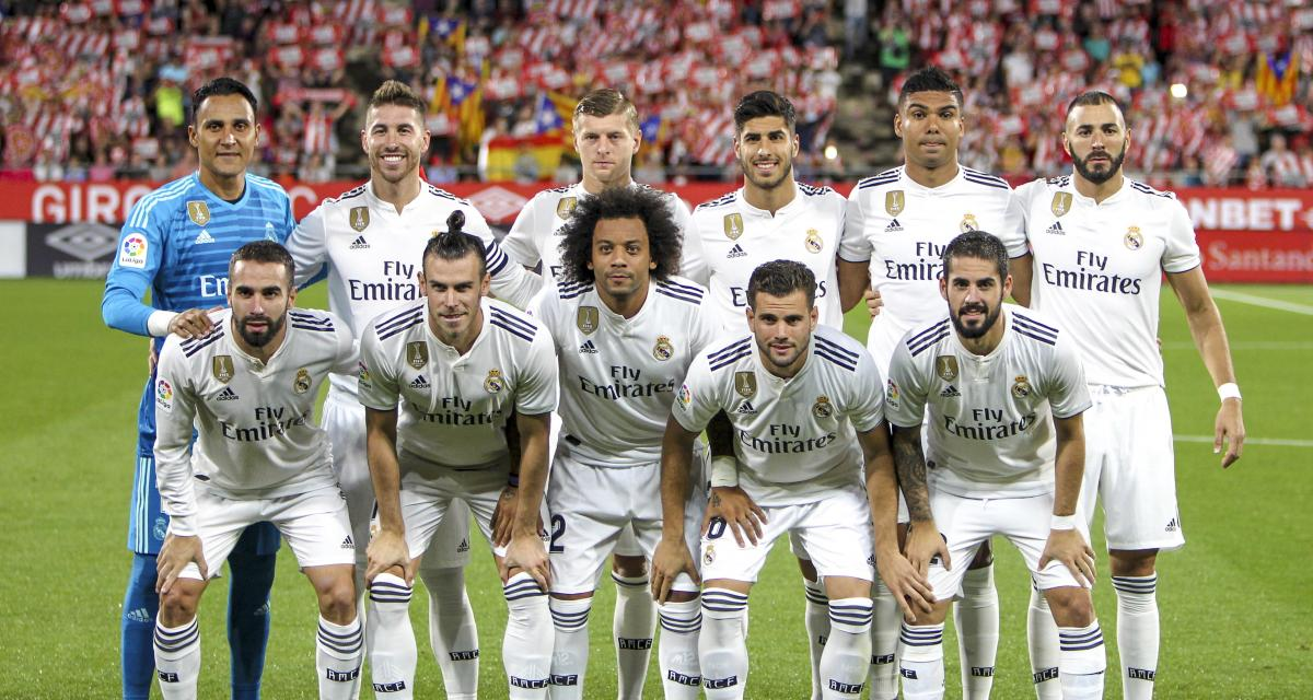 Le Real De Madrid Le Club Le Plus Riche Au Monde