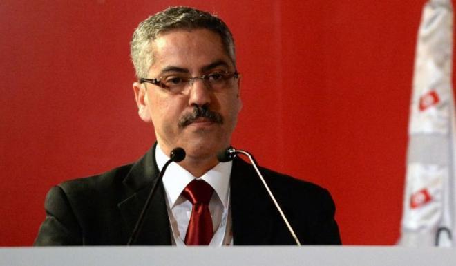 Chafik Sarsar et deux membres présentent officiellement leur démission — ISIE