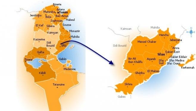 Un réseau de prostitution démantelé à Sfax