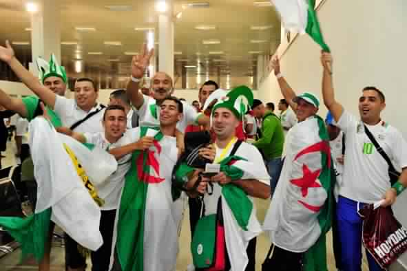 Site d rencontre algerien