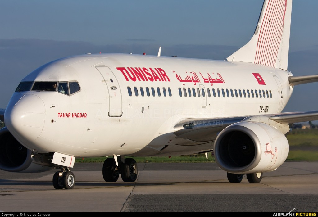 0c791eddf9d2 Encore un record de retard pour Tunisair !