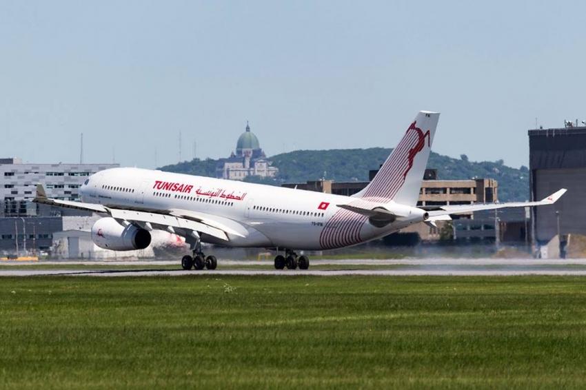 6347695ca1ef Tunisair augmente ses dessertes vers le Canada à 4 par semaine