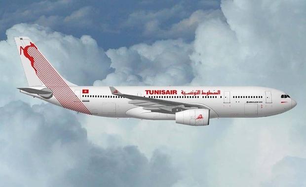 6c6f2142252f Tunisair  Hausse de 5