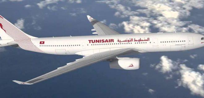 58ae2e8081f3 La folle mésaventure vécue par un passager de Tunisair