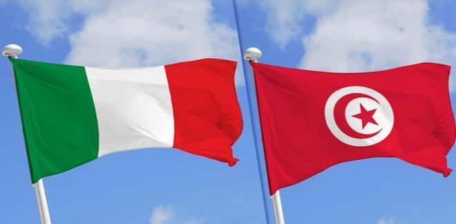 Le sommet bilatéral italo-tunisien demain à Tunis