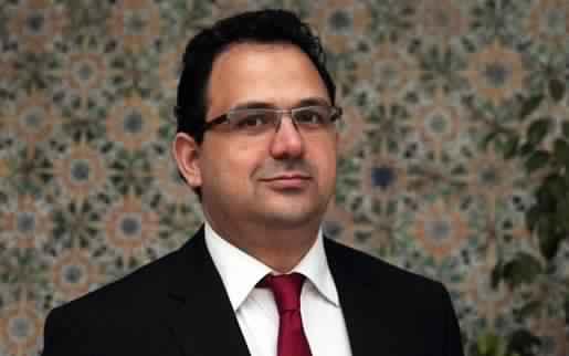 Zied Laâdhari aux réunions annuelles de la BM et du FMI