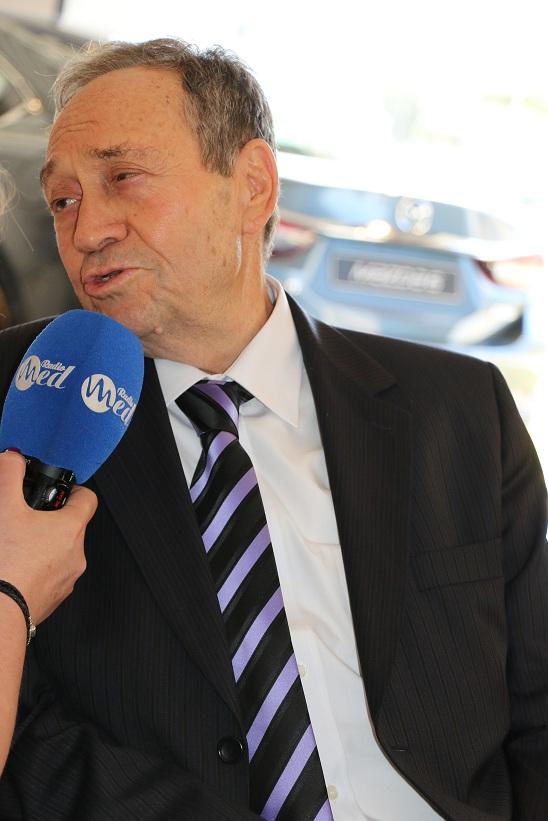 Mohamed Loukil, Président fondateur du groupe Loukil