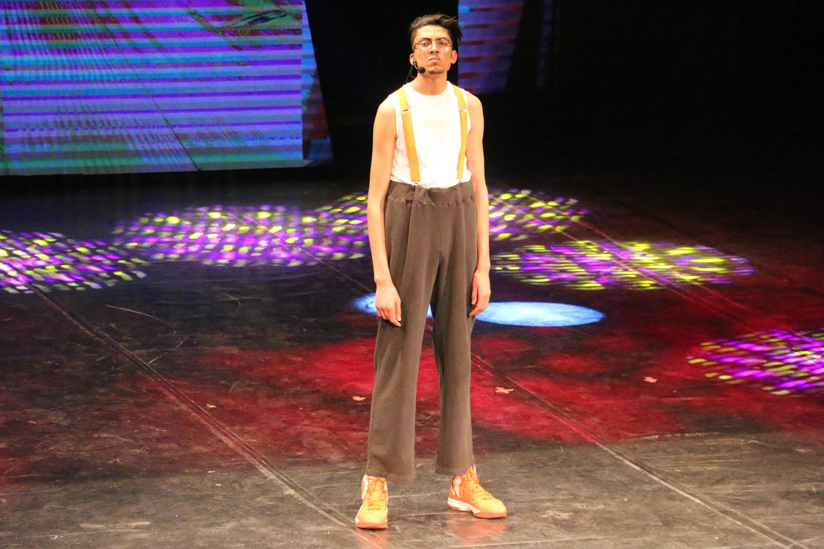 Rayan Kochbati, Grand gagnant de Nescafé Comedy Show