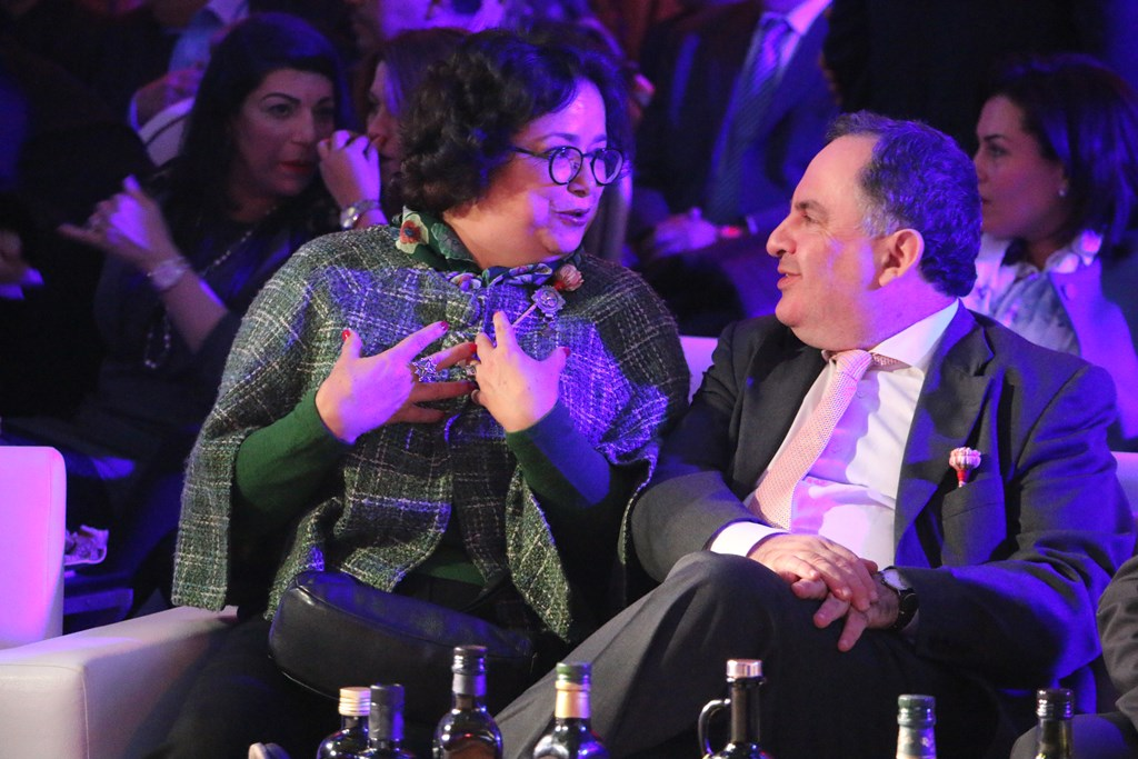Latifa Akharbach,ambassadeur du Maroc en Tunisie