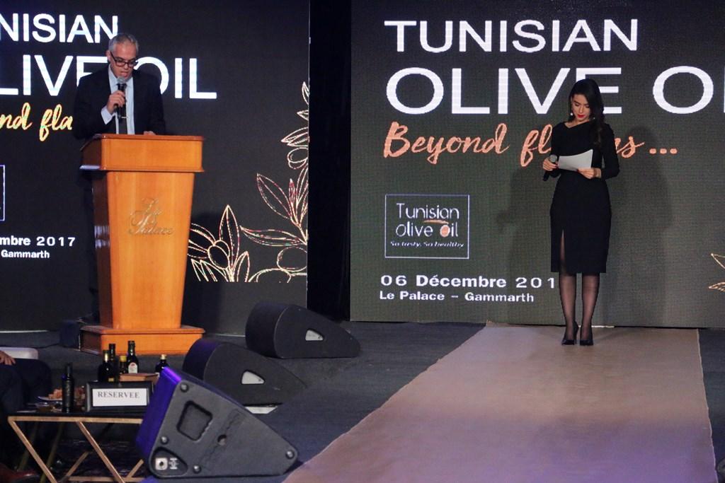 """réception en l'honneur des ambassadeurs accrédités en Tunisie, sous le thème """"L'huile d'olive tunisienne, au-delà des saveurs """""""
