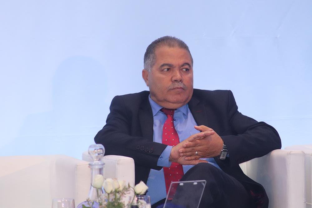 Mohamed Gouider, gouverneur de Bizerte